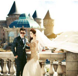 Bạn nên chụp ảnh cưới vào thời gian nào là tốt nhất?