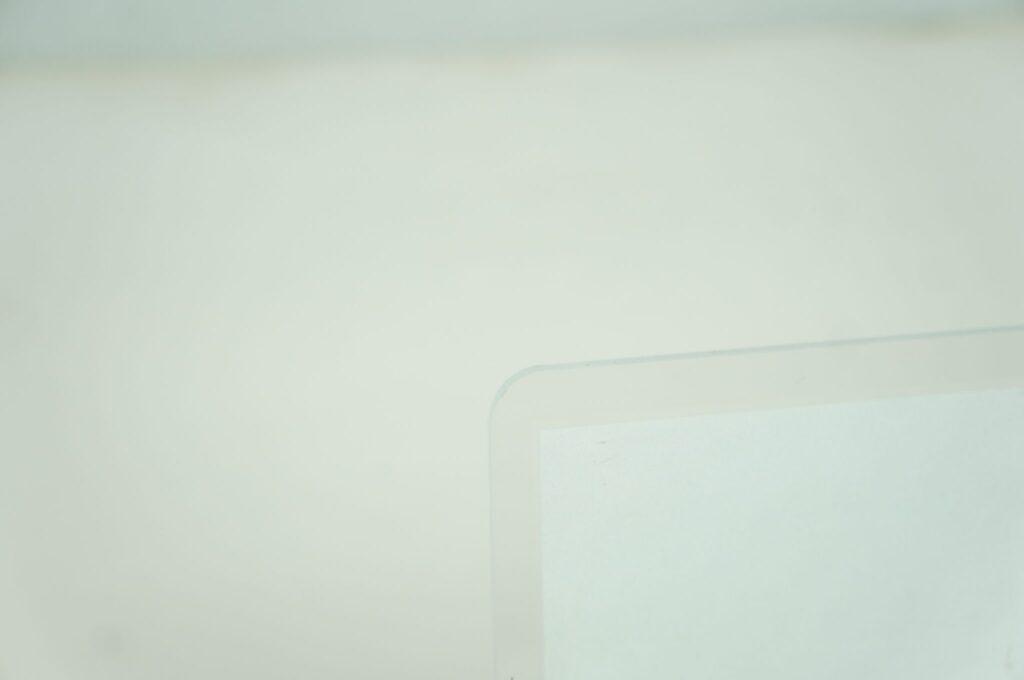 Hình ảnh sản phẩm in ảnh lên mica để bàn