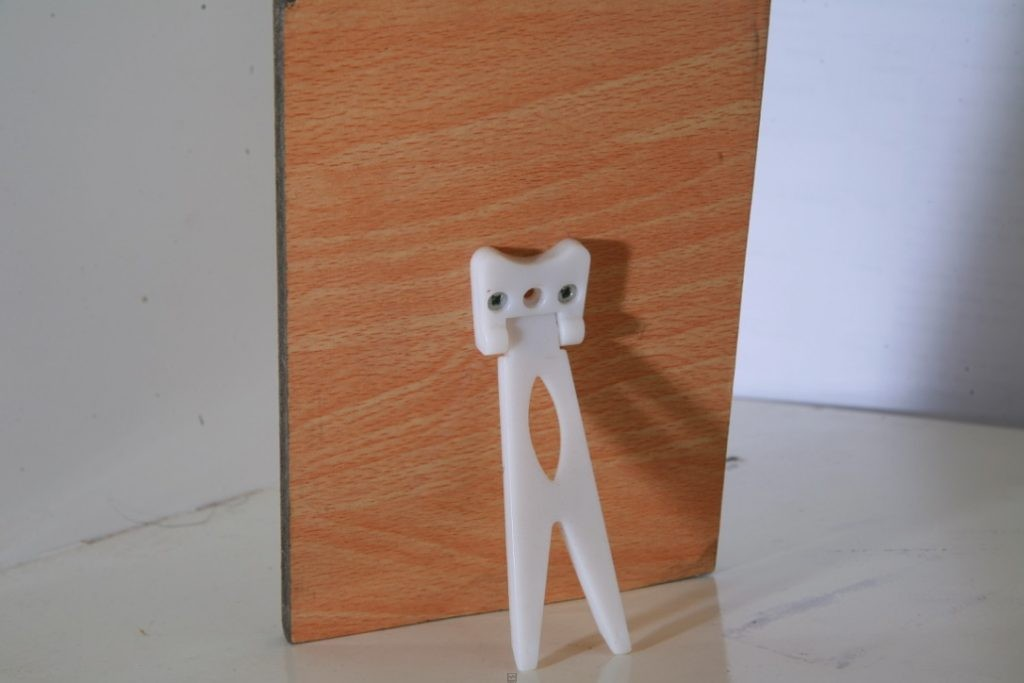 mặt sau in ảnh ép gỗ