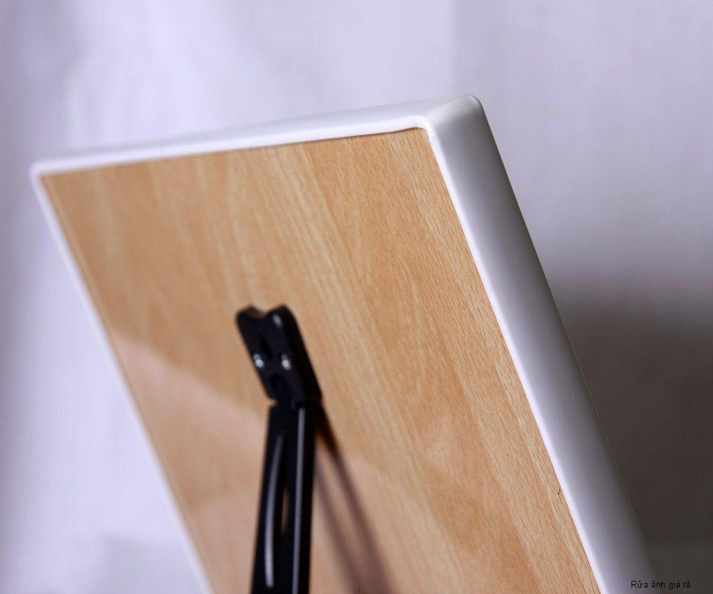 in ảnh lên gỗ