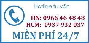 Hotline tư vấn Miễn phí